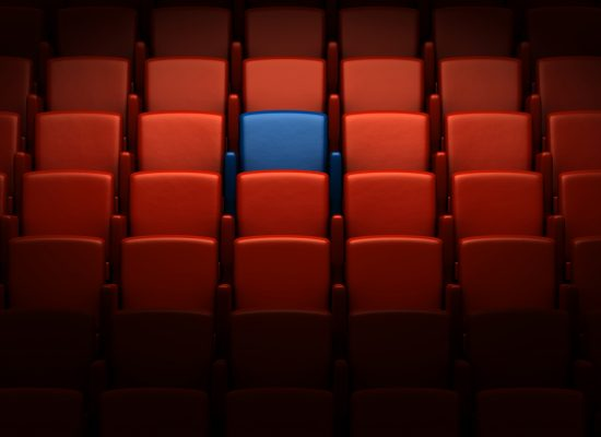 Plus Size Seats – I Just Want to Enjoy the Concert