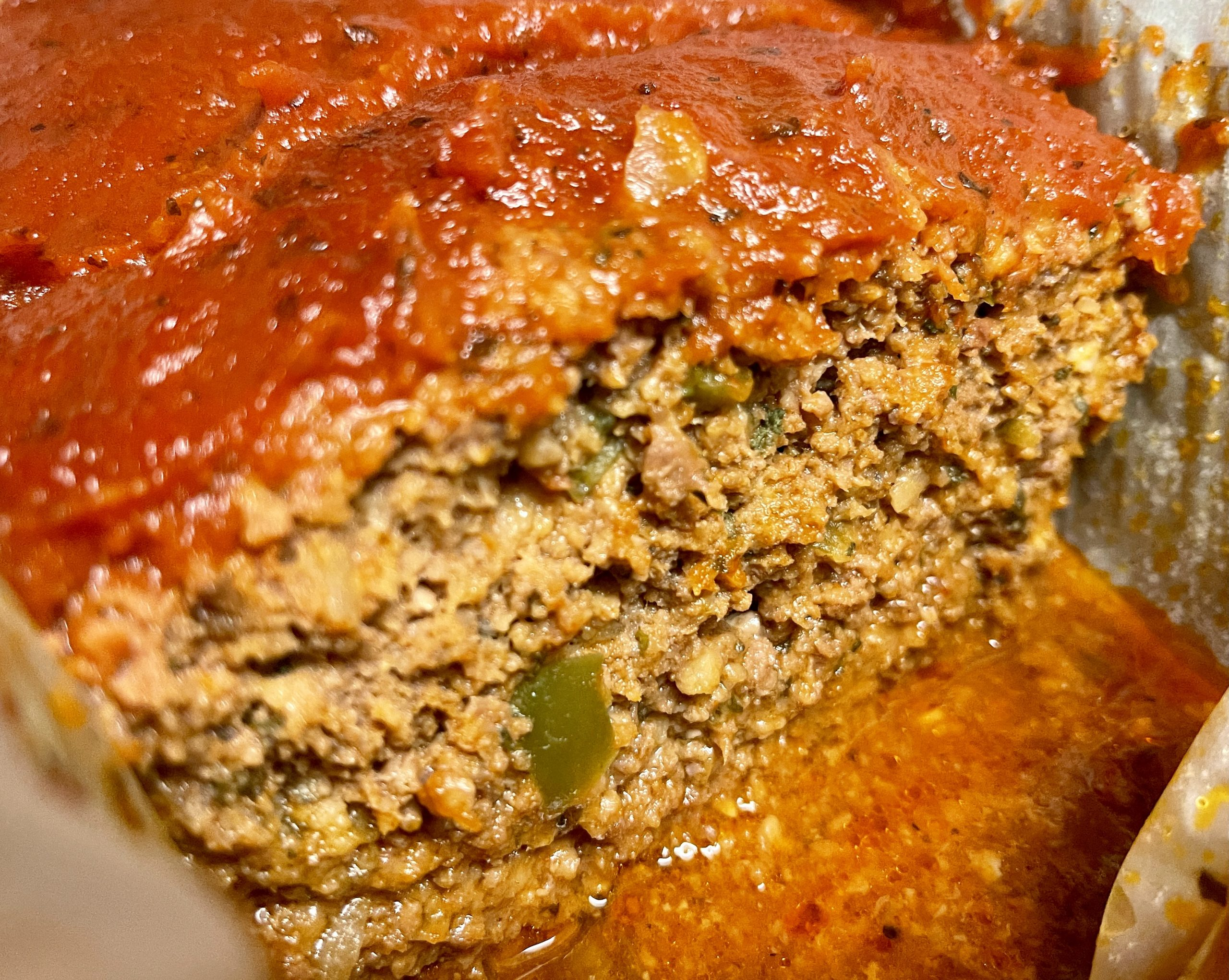 Recipe: Tangy Glaze Meatloaf