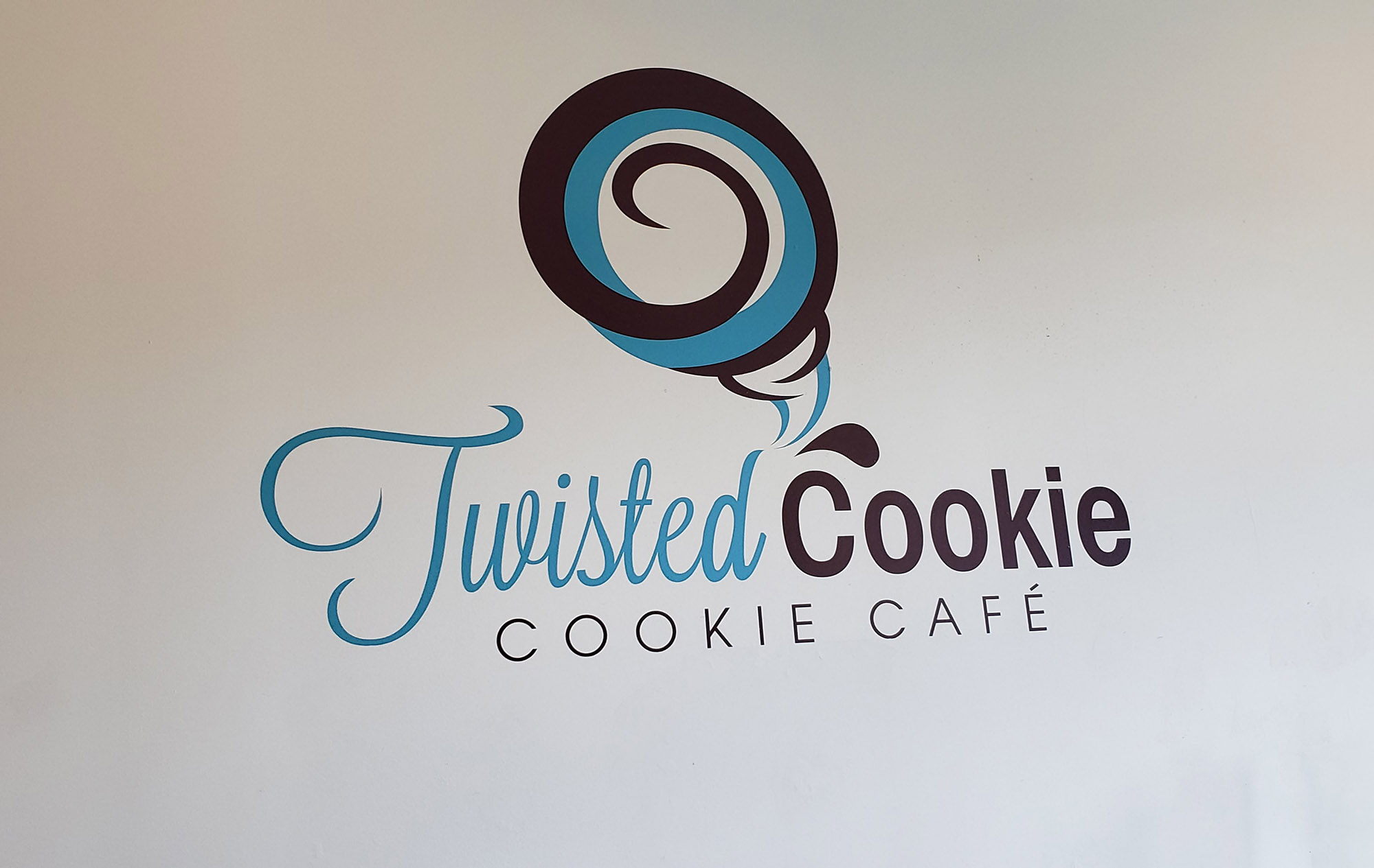 Twisted Cookie